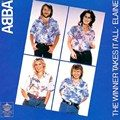 Abba - The Winner Takes