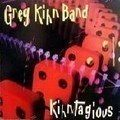 Greg Kihn Band - The Break Up Song