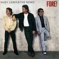 Huey Lewis And The News - Jacob's Ladder