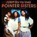 Pointer Sisters - Jump For My Love