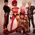Sigue Sigue Sputnik Love Missile