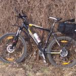 Dexter 2011 aneb jak se jezdí na novém kole