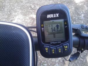 holux 1