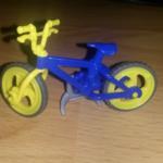 Nové kolo od zajíčka