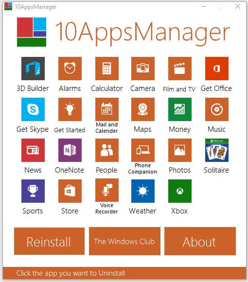 appsmanager
