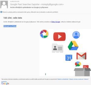 historie google3