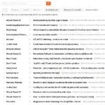 Email na Seznamu 2017